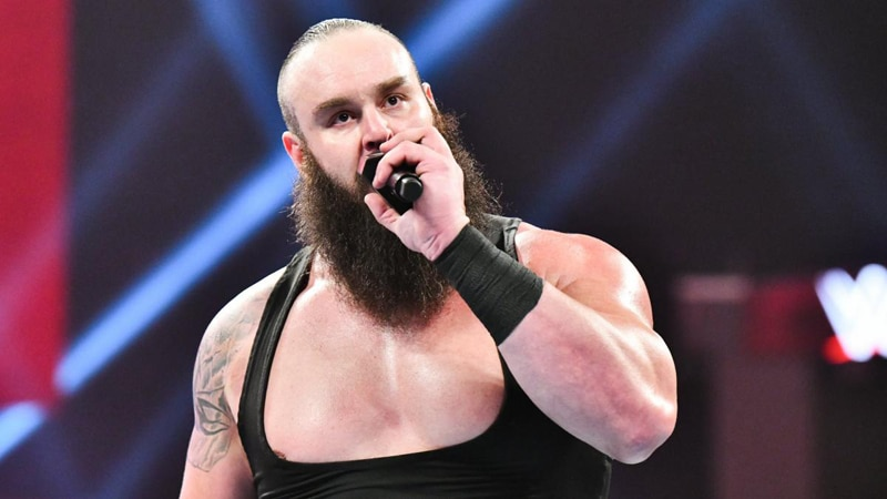 WWE News: The real reason Braun Strowman lost his Unviersal title shot at the Royal Rumble