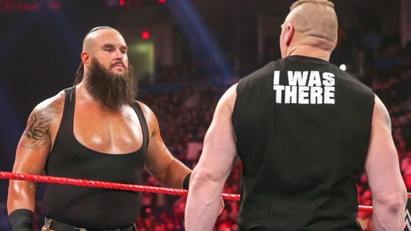 WWE Royal Rumble spoilers: Braun Strowman's status for WWE PPV revealed