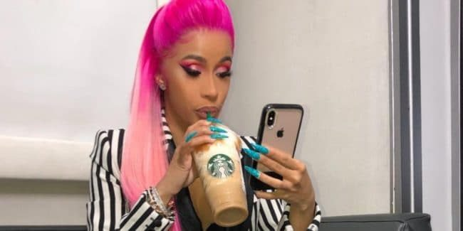 What does 'I will dog walk you' mean? Cardi B's tweet explained