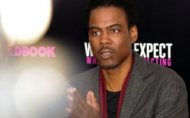 Chris Rock in Fargo