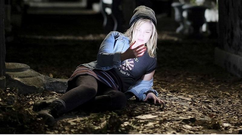 Olivia Holt as Tandy Bowen