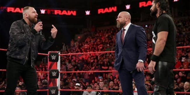 Dean Ambrose rumored to be leaving WWE following WrestleMania 35