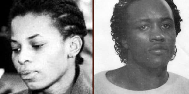 Murder spree by Debra Brown and Alton Coleman spotlighted on Dead Silent