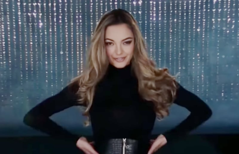 Demi-Leigh Nel-Peters as Miss Universe