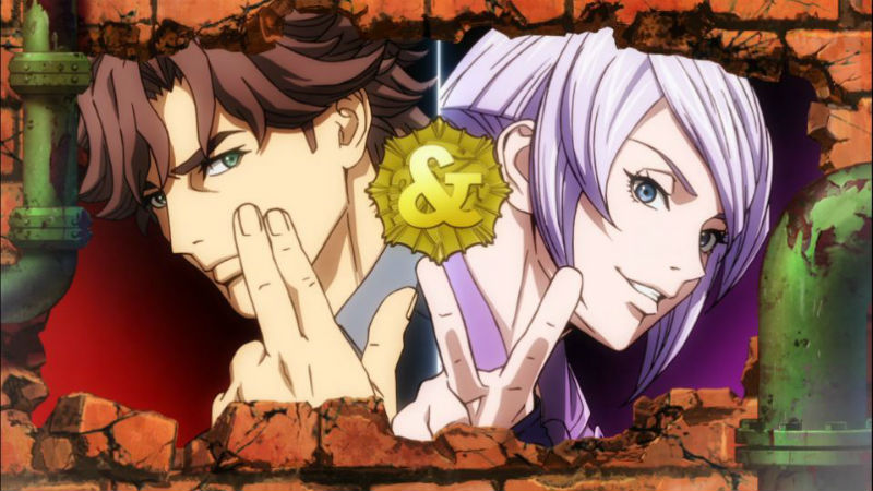 Double Decker Doug and Kirill Season 2 release date OVA Extra Story episodes confirmed for 2019 - Will Sunrise's Tiger and Bunny anime project get a sequel