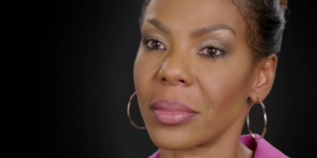 Drea Kelly interviewed for Surviving R. Kelly