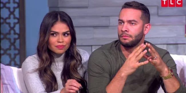90 Day Fiance swearing shocks fans: Viewers stunned by cursing at Tell-All