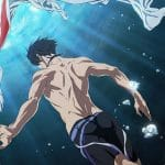 Free 2020 movie to release during Tokyo summer Olympics - Free Season 3 extended by 2019 Iwatobi Swim Club compilation film Teaser video