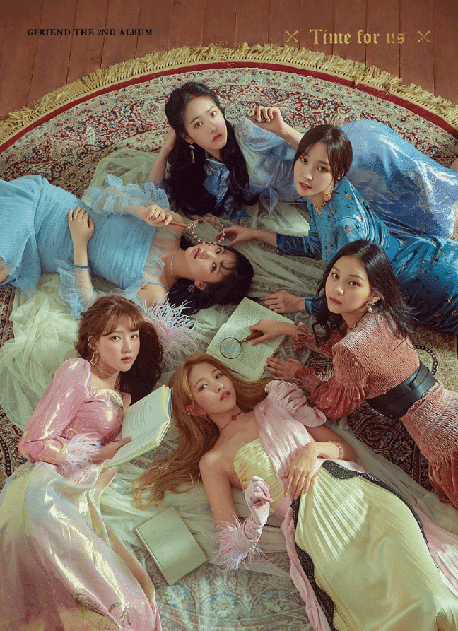 Gfriend   Tumblr   Gfriend outfit, Stage outfits, Asian