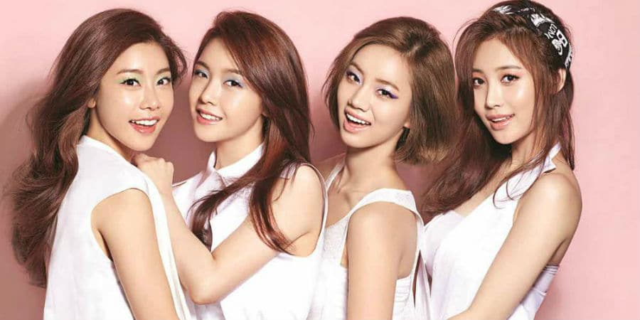 Girls Day - Girl's Day disbanding: Members reportedly going separate ways after Dream T Entertainment contracts expire