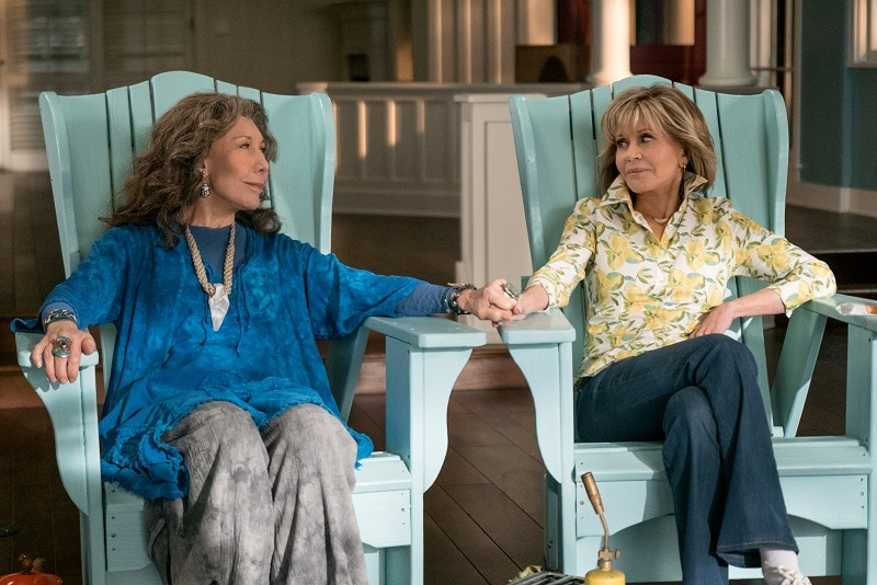 Grace and Frankie Season 6 release date, trailer, cast and plot news: Everything we know so far