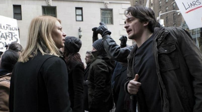 Amazing Homeland Season 8 Release Date When Will Show Premiere In Home Interior And Landscaping Pimpapssignezvosmurscom