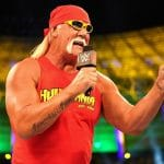 Hulk Hogan WWE return