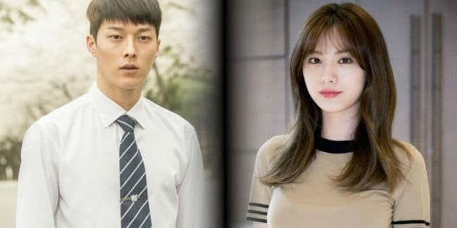 Nana of Orange Marmalade and Jang Ki-Yong of Come and Hug Me cast as leads in new OCN K-Drama