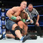 John Cena WWE return