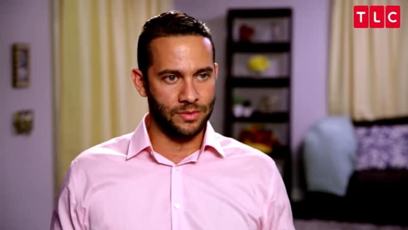 Jon explains Fernanda split - 90 Day Fiance couple separated: Why did Jonathan and Fernanda break up?