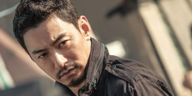 Joo Jin-Mo, Korean actor of Empress Ki, confirmed to be in a relationship