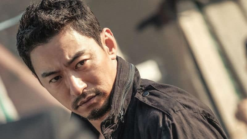 Joo Jin Mo - Joo Jin-Mo, Korean actor of Empress Ki, confirmed to be in a relationship