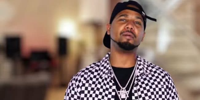 Juelz Santana name drops Tyler Perry, Love & Hip Hop star hoping to delay trip to prison