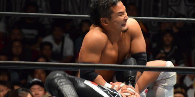 WWE News: The real reason KUSHIDA left New Japan for WWE NXT