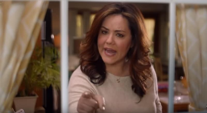 Katy Mixon as Katie Otto on American Housewife cast