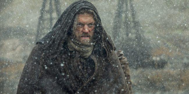 Vikings 517 The Most Terrible Thing - Kjetill