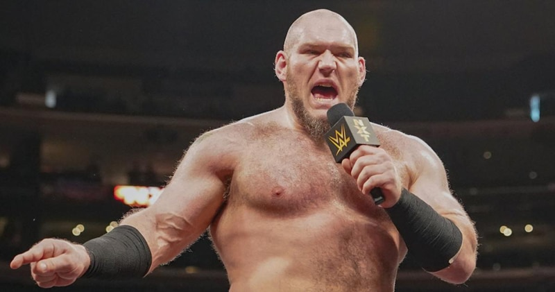 WWE News: New NXT call up already has Vince McMahon angry and he hasn't even debuted yet
