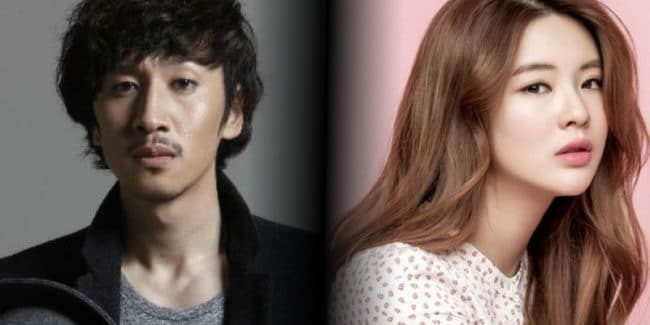Lee Kwang-Soo and Lee Sun-Bin dating: Running Man star and Sketch actress confirmed to be in a relationship