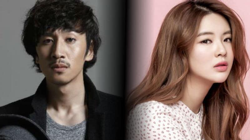 Lee Kwang-Soo and Lee Sun-Bin dating: Running Man star and Sketch