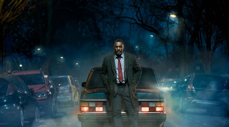 Luther Season 6 Idris Elba