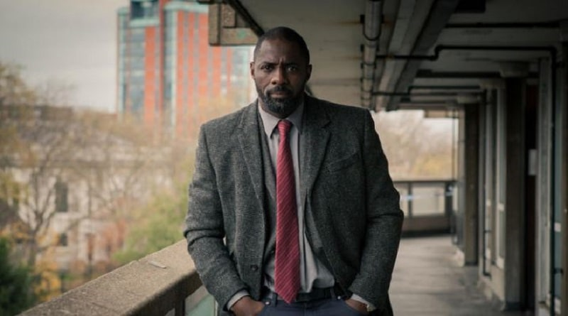 Luther Season 6 DCI John Luther
