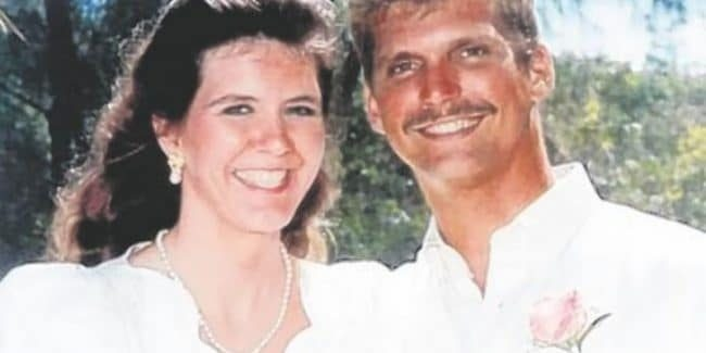 Murder of Florida newlyweds Michael and Missy MacIvor featured on American Nightmare