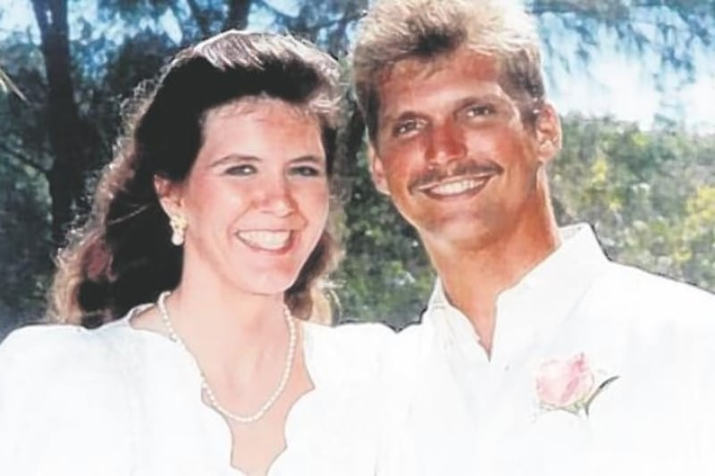 Michael and Missy resized - Murder of Florida newlyweds Michael and Missy MacIvor featured on American Nightmare