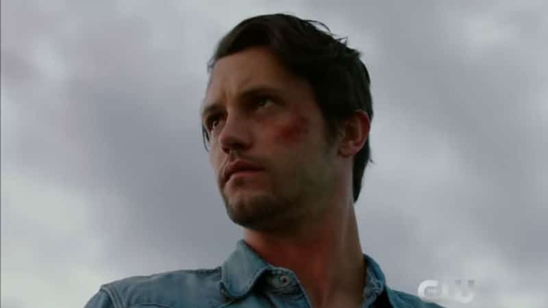 Nathan Parsons in Roswell, New Mexico