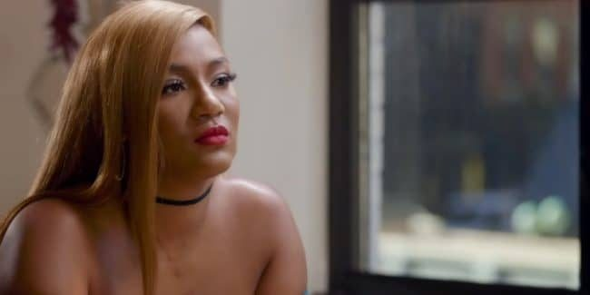 Nya Lee on Love & Hip Hop: Age, Instagram, bio and everything else you need to know