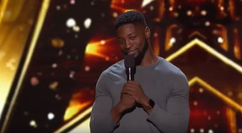Preacher Lawson was a favorite of the AGT superfans during The Champions premiere
