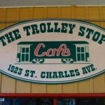 The Trolley Stop Cafe
