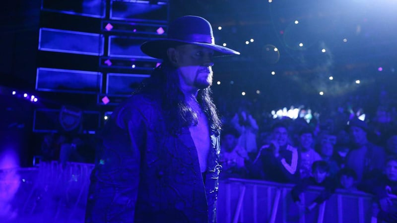 WWE News: Undertaker reveals what bothers him about today's professional wrestling