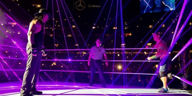 WWE pay-per-view schedule: When is the next WWE pay-per-view, a listing of all upcoming major WWE events, dates and locations
