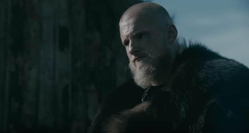 Vikings Bjorn Ironside