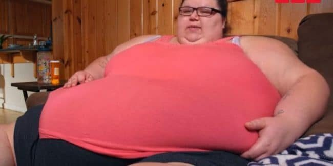 My 600-lb Life exclusive preview: Brianne's dad cast her out, but why?