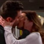 Victoria and Cane on The Young and the Restless