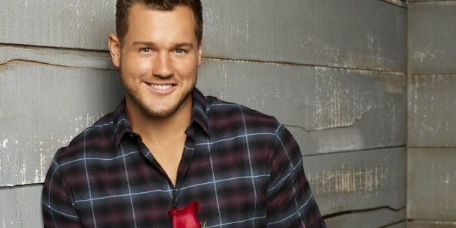 The Bachelor 2019 premiere: Live recap of Season 23 Episode 1, with Colton Underwood looking for love