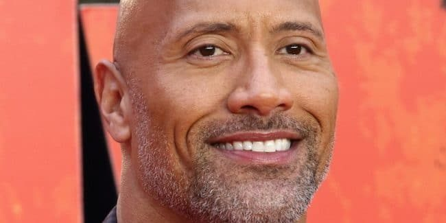 Is The Rock going to run for president? He's certainly not ruling it out