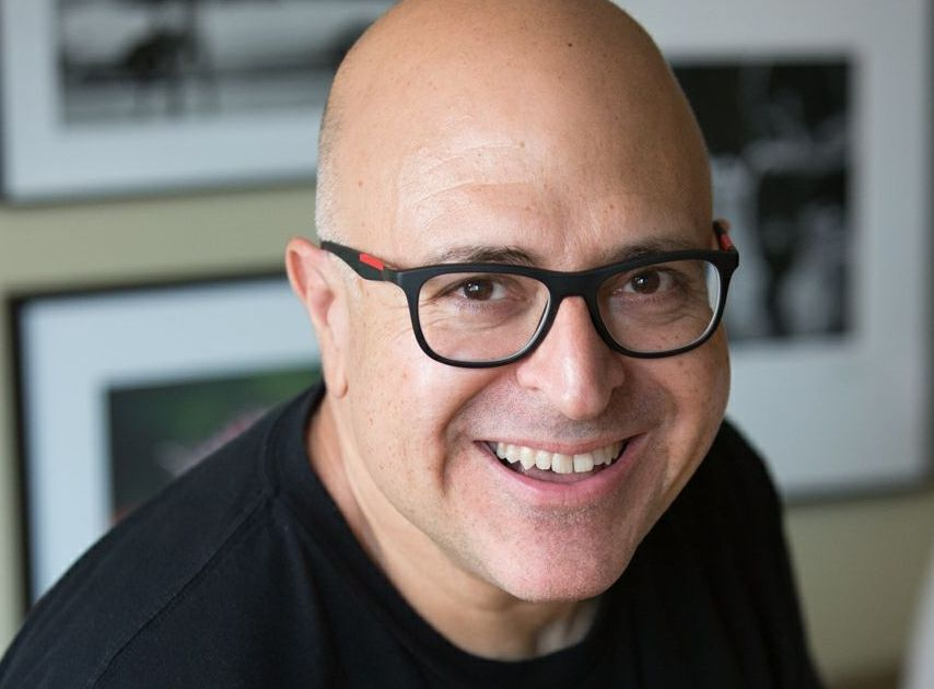 Frank DeCaro will host the GALECA awards