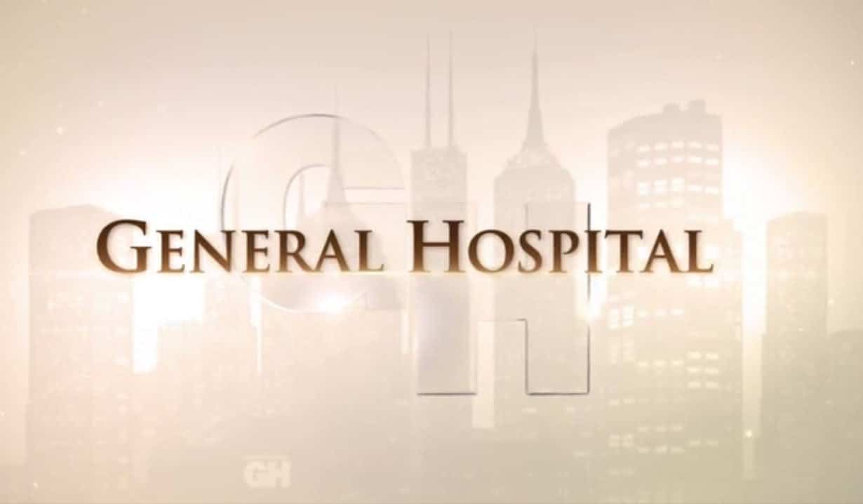 general hospital opening credits - New General Hospital opening montage, yay or nay?