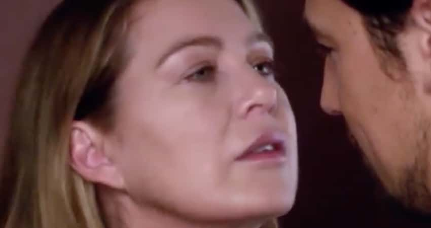 Grey's Anatomy return 2019: Preview from ABC continues ...