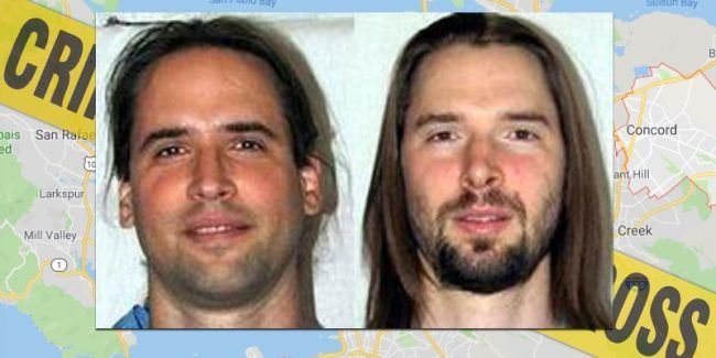 Helzer brothers killed five in bizarre religious plot - People Magazine Investigates 'The Children of Thunder'