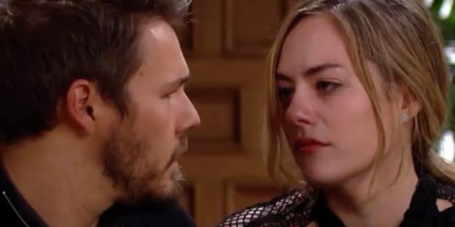 The Bold and the Beautiful spoilers for next week: Reverberations from Lope's tragedy bring odd couples together and suspicious motives emerge
