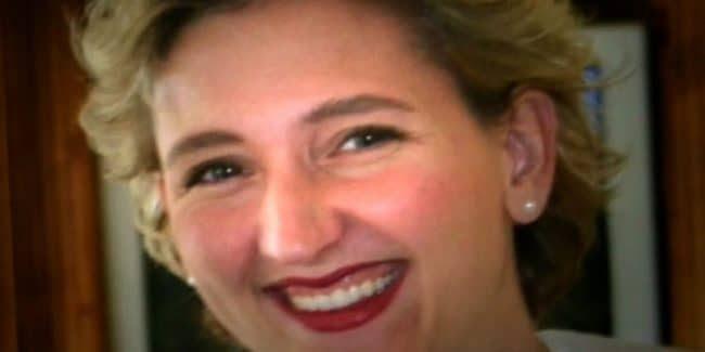 Jennifer Corbin's murder by her husband Bart featured on Secrets of the Morgue